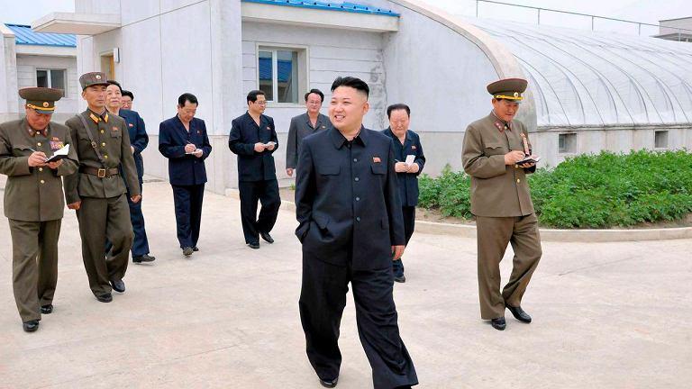 Zaplanowane na środę rozmowy obu Korei zostały wstrzymane.