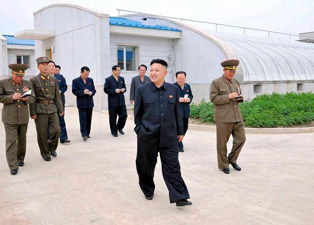 Zaplanowane na �rod� rozmowy obu Korei zosta�y wstrzymane.