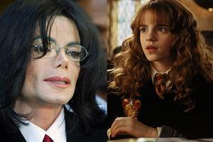 Michael Jackson, Emma Watson