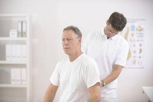 Spondyloza - objawy, diagnoza, leczenie