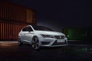 Seat Leon Cupra | Top model