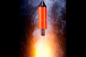 Jak fizycy radzą sobie z... fajerwerkami