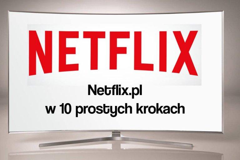 Netflix.pl