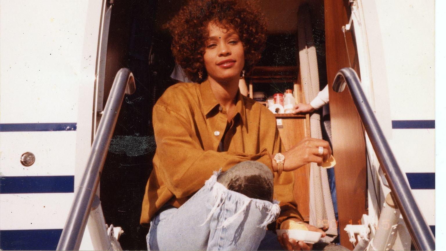 Whitney Houston jest najczęściej nagradzaną artystką muzyczną w dziejach świata