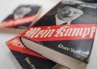"""""""Mein Kampf"""" bestsellerem? Mija rok od wznowienia książki w Niemczech"""