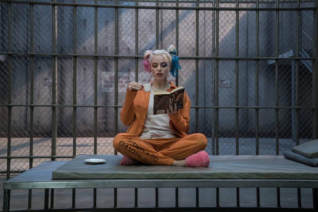 Legion samobójców / Materiały prasowe Warner Bros