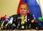 �awrow: Ukraina jawnie narusza porozumienie z Genewy. Ukraina odpowiada: Realizujemy postanowienia