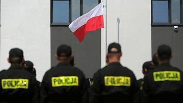 Szczecin: wyciekły dane o tajnych współpracownikach policji (zdjęcie ilustracyjne)