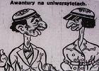 Wystawa antysemickich rysunk�w: �ydzi jak szczury i robaki