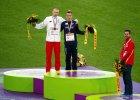 Podsumowanie 2014 roku - najlepszy sportowiec: lekkoatleta Krystian Zalewski