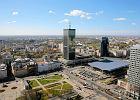 Nafciarze sprzedają światłowód w Warszawie