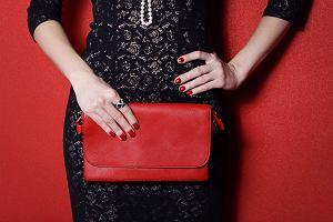 Czarna sukienka koktajlowa - trzy stylizacje