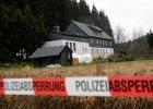 Komisarz policji z Drezna zabi� i po�wiartowa� 59-letniego Polaka, na jego w�asne �yczenie