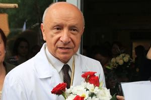 NFZ reaguje w sprawie prof. Chazana: Jego szpital musi zap�aci� 70 tys. z� kary