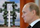 Rosja: w ostatniej chwili od�o�ono start rakiety Angara-1.2PP. Putin: Macie godzin� na wyja�nienia