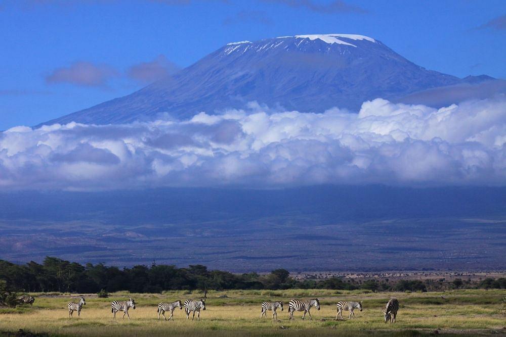 Kilimandżaro (Tanzania)
