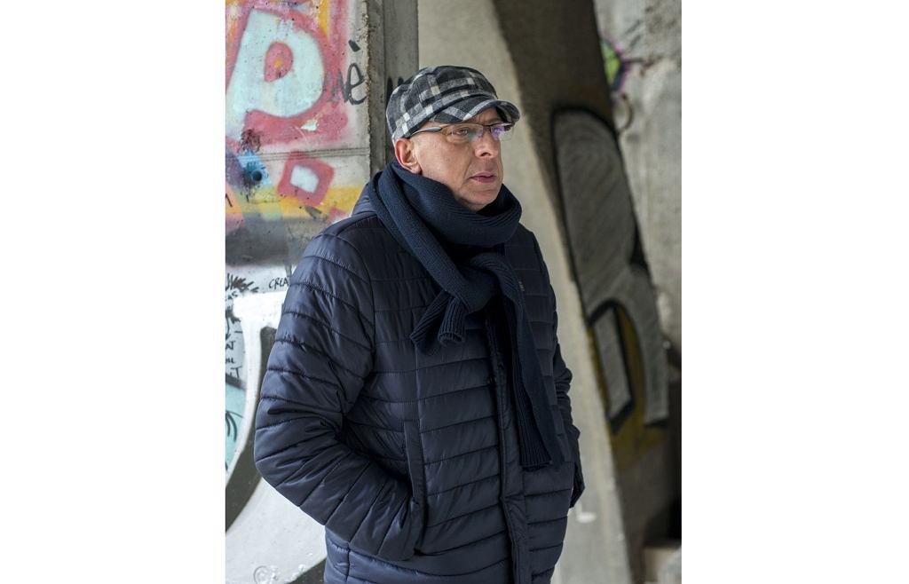 Robert Rutkowski (fot. Piotr S.Wachnik)