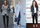 Fokus na modę: wybierz szary żakiet