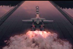 Nowa reklama Hondy | Kosmiczny odlot