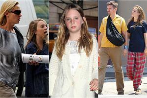 Maya Thurman-Hawke to c�rka muzy Quentina Tarantino, Umy Thurman, i Ethana Hawke'a. Dziewczyna ma ju� 18 lat i w�a�nie zaczyna karier� w modelingu. A maj�c takie geny nie mia�a wyj�cia, wyros�a na prawdziw� pi�kno��. Sami si� przekonajcie!