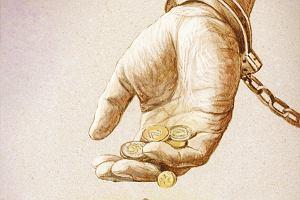 Dłużnik, który nie płaci alimentów, okrada nas wszystkich. Czy dzięki nowelizacji przepisów alimenciarze przestali być bezkarni?