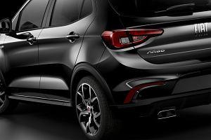 Fiat Argo | Oto następca Punto