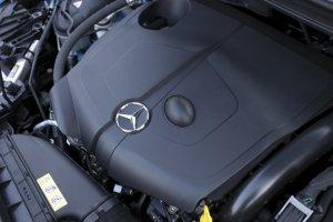 Mercedes B 200 CDI | Test d�ugodystansowy cz. V | Uk�ad nap�dowy