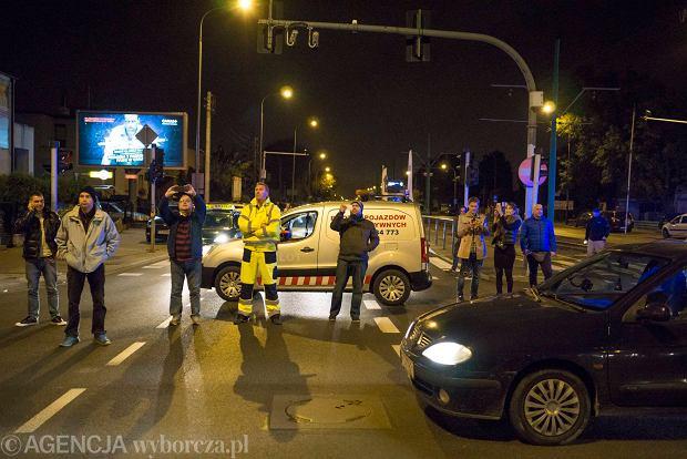 Zdjęcie numer 18 w galerii - Lech Poznań ma już swoją lokomotywę. Parowóz stanął przed stadionem przy Bułgarskiej