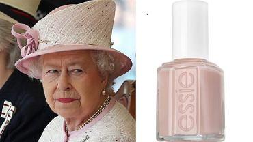 Królowa Elżbieta używa tego samego lakieru od 1989 roku. Wiemy jaki to kolor!