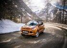 Salon Frankfurt 2015 | Nowości Forda w klasie SUV i crossover