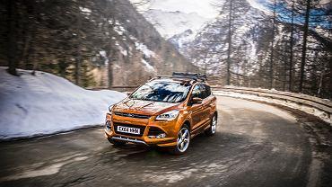 Ford we Frankfurcie 2015