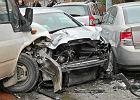 Policja: Tragiczne �wi�ta na drogach. 28 os�b zgin�o