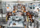 Volkswagen otworzył w Polsce fabrykę za 3,3 mld zł. Jest zachwycony jakością pracy