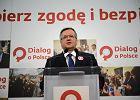 Bronis�aw Komorowski oficjalnym kandydatem na prezydenta