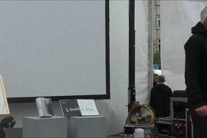 Na pl. Wolności licytowano przedmioty podarowane przez artystów na rzecz Festiwalu Malta