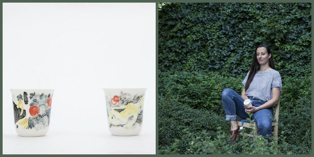 August Design, projekt JOY / materiały promocyjne