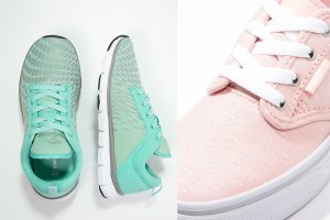 Buty sportowe na lato - na co dzień i na trening. Zobacz nowe trendy