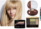 Kosmetyki do makijażu dla blondynki. Przegląd cieni, róży i podkładów.