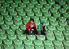 Wroc�awiu, mamy problem: Stadion Miejski jest zbyt du�y dla pi�karskiego �l�ska!