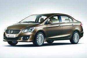 Suzuki Ciaz | Na rynki wschodz�ce