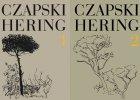Józef Czapski i Ludwik Hering. Bracia serdeczni [SOBOLEWSKI]