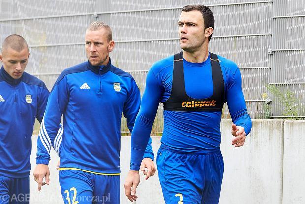 Zdjęcie numer 3 w galerii - Krzysztof Sobieraj jednym z najsilniejszych zawodników w grze FIFA 18