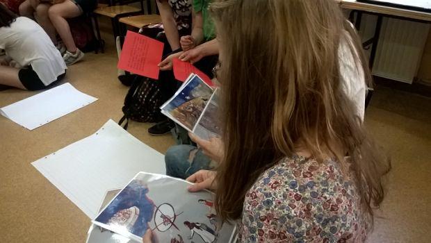 1bcbb51935f9 4. Otwórz galerię. Reforma edukacji spowoduje zawieszenie projektów  realizowanych z uczniami w gimnazjach
