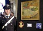 Skradziony obraz Gauguina 40 lat wisia� w kuchni