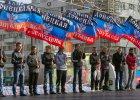 Samozwańcze republiki wybiorą swoje władze. Przyjadą zagraniczni obserwatorzy: z Osetii, Ghany, Polski