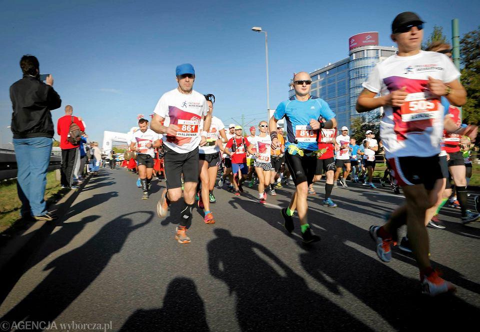 PKO Silesia Marathon - polski Boston?