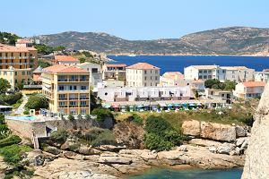 Korsyka noclegi