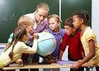 Wychowanie kosmiczne w metodzie Montessori