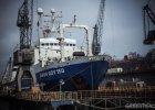 Polski statek na cenzurowanym. Moloch prze�awiaj�cy oceany?