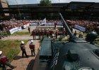 Achmetow przeciw separatystom, ci nacjonalizuj� jego maj�tek. Rosja: Wycofali�my wojska. NATO: nieprawda [PODSUMOWANIE]